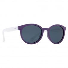 Солнцезащитные очки для детей INVU фиолетово-белые (K2517D)