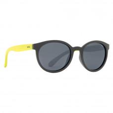 Солнцезащитные очки для детей INVU желто-черные (K2517G)