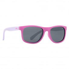Солнцезащитные очки для детей INVU сиренево-фиолетовые (K2519G)