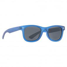 Солнцезащитные очки для детей INVU синие (K2610F)