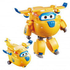 Самолет-трансформер Super Wings Donnie (YW710220)
