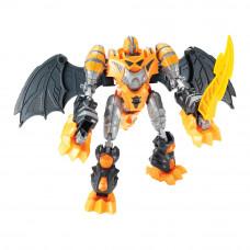 Детская игрушка Робот трансформер Dragon Hap-p-kid (4118)