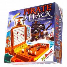 Настольная игра JoyBand Морской бой (12200)