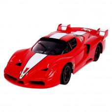 Автомодель MZ Ferrari FXX красная на радиоуправлении 1:10 (2299/2299-1)