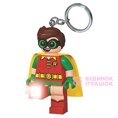 Брелок-фонарик IQ Batman Робин (LGL-KE105)
