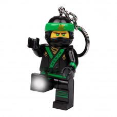Брелок-фонарик IQ Ninjago Ллойд (LGL-KE108L)