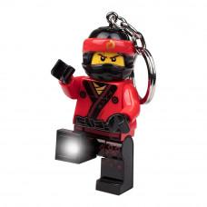 Брелок-фонарик IQ Ninjago Кай (LGL-KE108К)
