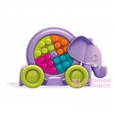 Конструктор Mega Bloks Розовый слоненок (FFY14)