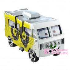Увеличенная машинка герой Школа столкновения Crash Arvy Vehicle Тачки 3 (FCT04/FCT06)