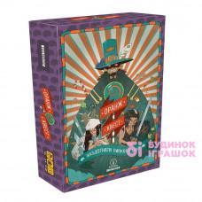 Настольная игра Feelindigo Оранж квест Догнать Липкого Джо (FI17004)