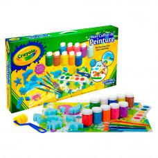 Набор для рисования Crayola Море (54-9039)