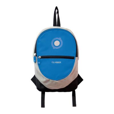 Рюкзак GLOBBER синий (524-100)