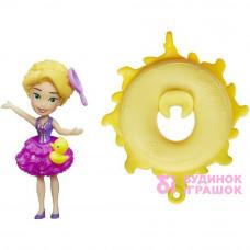 Игровой набор Принцесса с кругом Disney Princess Рапунцель (B8966/B8938)