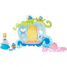 Игровой набор Играй вместе с Принцессой Disney Princess Золушка (B5344/B5345)