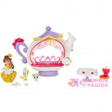 Игровой набор Играй вместе с Принцессой Disney Princess Бель (B5344/B5346)