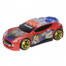 Машина Street Beatz Toy State красная 26 см  (33456)
