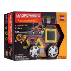 Магнитный конструктор Крейсер XL Magformers 32 элементов  (706001)