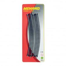 Набор игрушечных рельсов Mehano Круговые рельсы (F210)