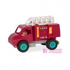 Машинка Battat Lite Первые машинки Пожарная (BT2509Z)