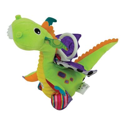 Развивающая игрушка Lamaze Дракоша (LC27565)
