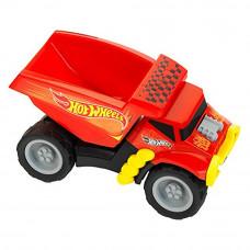 Машинка Hot Wheels Самосвал (2443)
