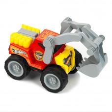 Экскаватор в коробке Hot Wheels Klein (2445)