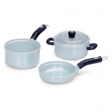 Набор игрушечной посуды Klein WMF малый (9435)