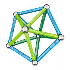 Магнитный конструктор GEOMAG Color 35 деталей (261)