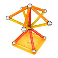 Магнитный конструктор GEOMAG Color 64 деталей (262)
