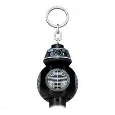 Брелок-фонарик IQ Лего Звездные Войны Дроид ВВ-9Е (LGL-KE112)