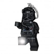 Брелок-фонарик IQ Звездные Войны Пилот штурмовика TIE первого ордена (LGL-KE113)