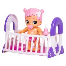 Интерактивная кукла Bizzy Bubs Gracie способна качаться (28475)