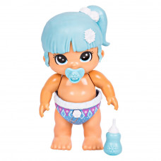 Интерактивная кукла Bizzy Bubs Snowbeam способна ходить (28470)
