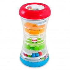 Спиральная башня Fisher-Price с шариками (DRG12)