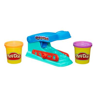 Игровой набор Play-Doh Веселая фабрика (B5554)