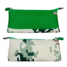 Пенал Upixel Camouflage Зеленый (WY-B002D-A)