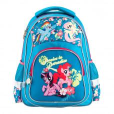 Рюкзак школьный Kite My Little Pony (LP18-518S)
