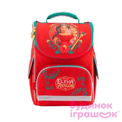 Рюкзак школьный Kite Elena of Avalor каркасный (EL18-501S)