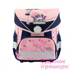 Рюкзак школьный Kite розово-синий (K18-579S-1)