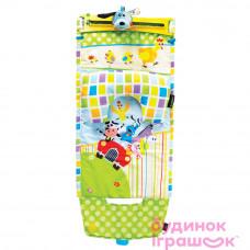 Развивающий коврик-сумка Yookidoo Малыш (40127)