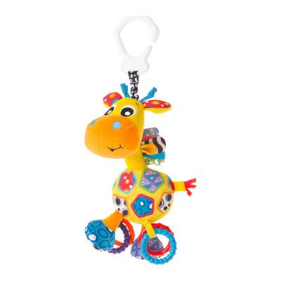 Подвеска для коляски Playgro Жираф Джери (0186359)