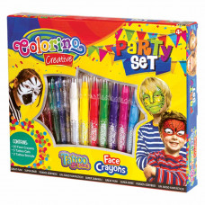 Подарочный набор Colorino Party Set (80115PTR)