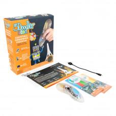 3D-ручка 3Doodler Start Креатив прозрачная (8SPSESCL3R)