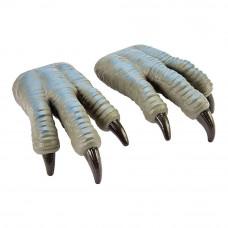 Резиновые перчатки Jurassic World 2 Лапы динозавра (FNG98)