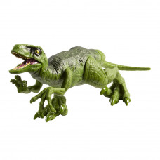 Фигурка динозавра Jurassic World 2 Велоцираптор зеленый (FPF11/FPF13)