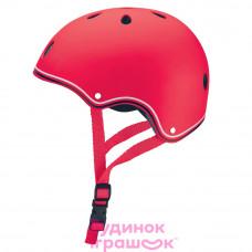 Шлем защитный детский Globber красный (500-102)