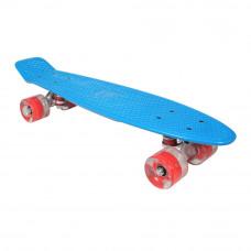 Скейтборд AWAII SK8 Vintage синий (SKAWVINLI-000B0)