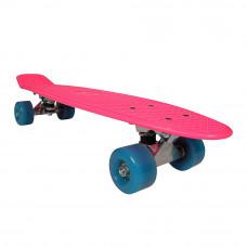 Скейтборд AWAII SK8 Vintage розовый (SKAWVINLI-000E0)