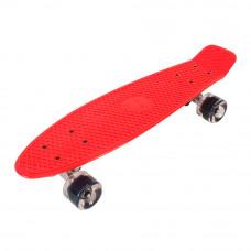 Скейтборд AWAII SK8 Vintage красный (SKAWVINLI-000R0)