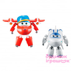 Набор трансформеров Super Wings Flip&Astra 2 шт (EU720030A)